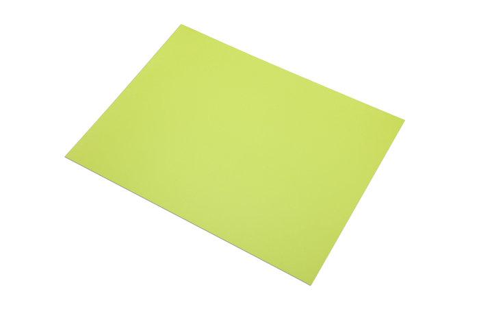 Cartulina fabriano 185gr a4 50u verde lima