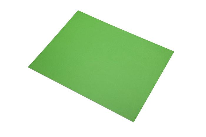 Cartulina fabriano 185gr a4 50u verde malaquita