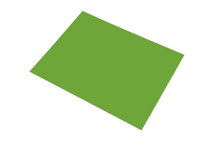 Cartulina fabriano 185gr a4 50u verde intenso