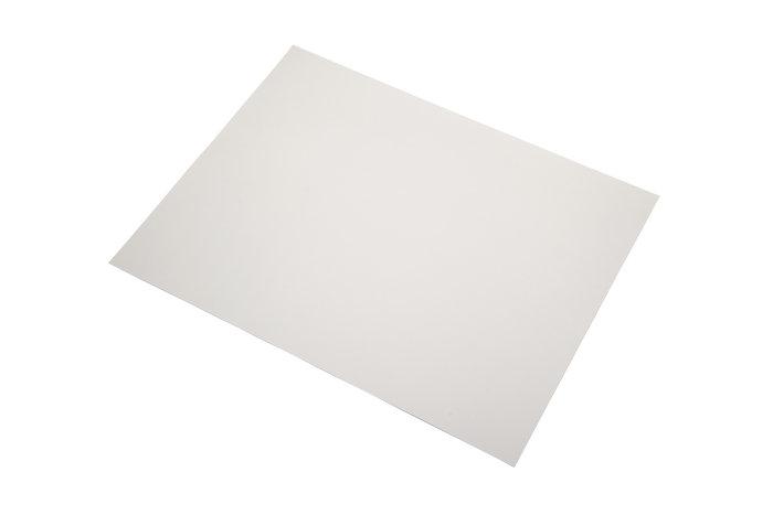 Cartulina fabriano 185gr a4 50u gris perla