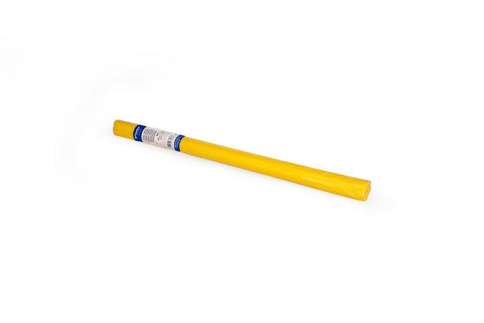 Papel crepe fabriano rollo amarillo canario