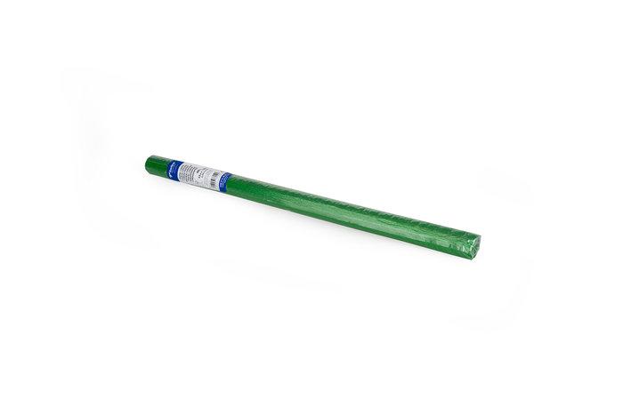 Papel crepe fabriano rollo verde medio