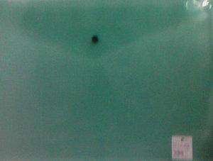 Sobre broche a3 pp portadocumentos verde