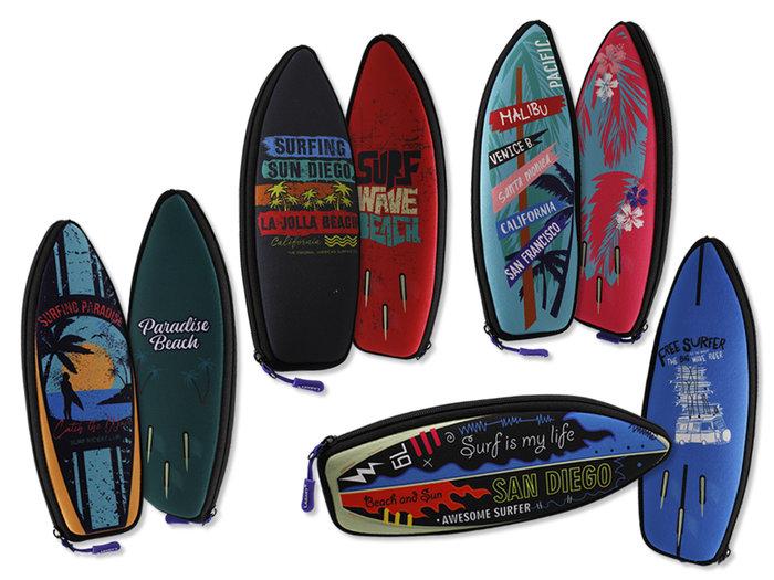Portatodo lagart neopreno surf board