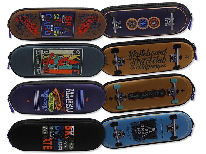 Portatodo lagart neopreno skate board