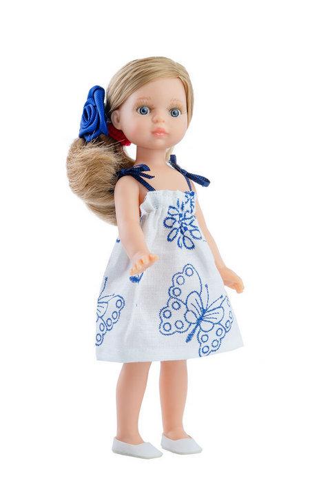 Muñeca valeria mini amiga