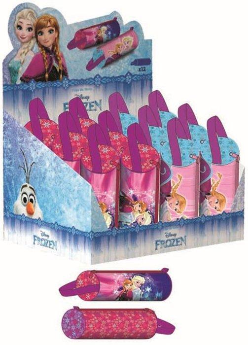 Portatodos star glass frozen 12 unidades surtidas