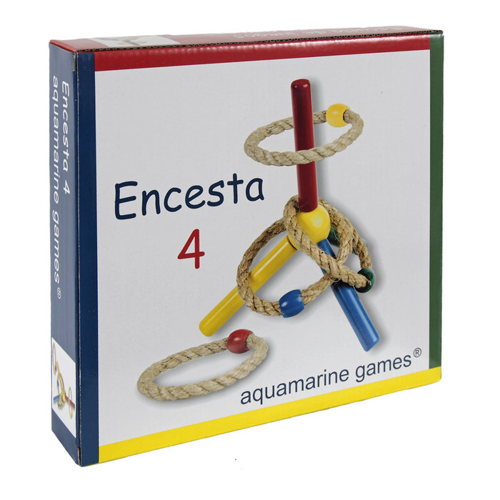 Juego encesta 4