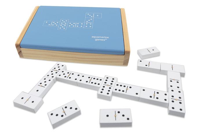 Juego domino exclusive