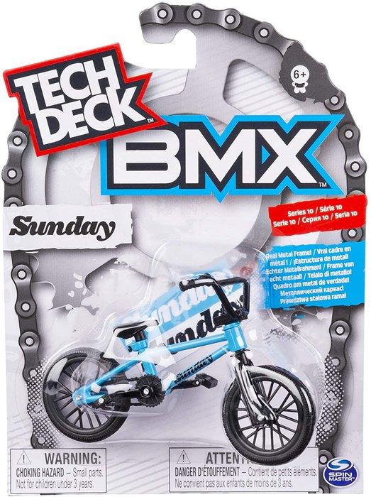 Tech deck bmx single pack surtidos