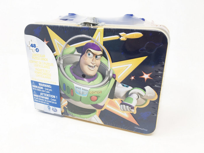 Puzzle toy story 4 con caja