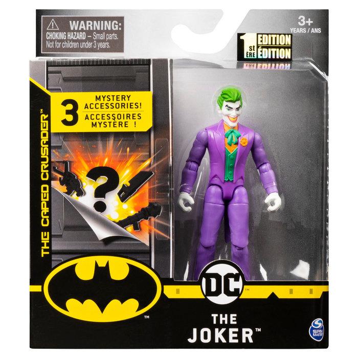 Batman figuras 10cm sdo malos