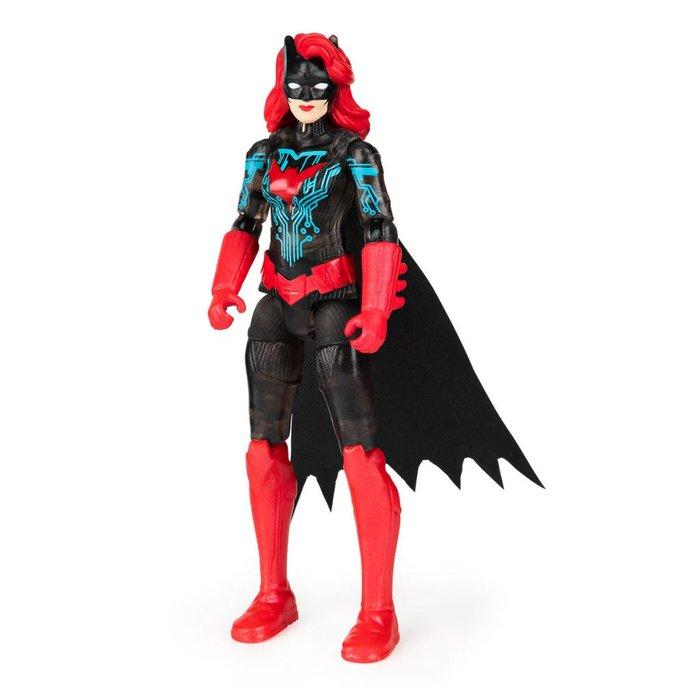 Batman malos tec figura 10cm modelos surtidos