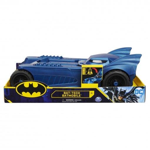 Batman batmovil 30cm tech