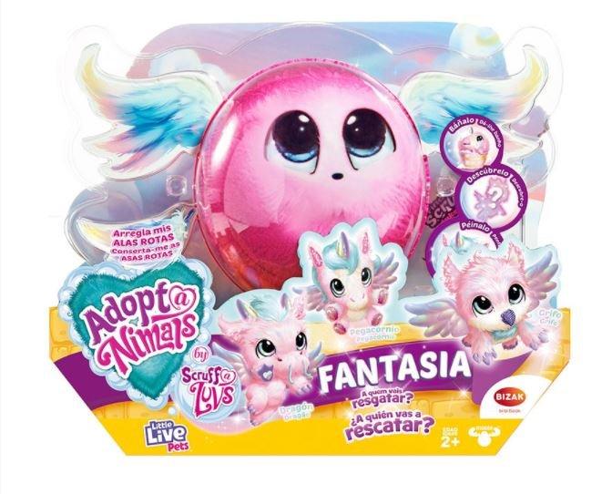 Adoptanimals fantasy