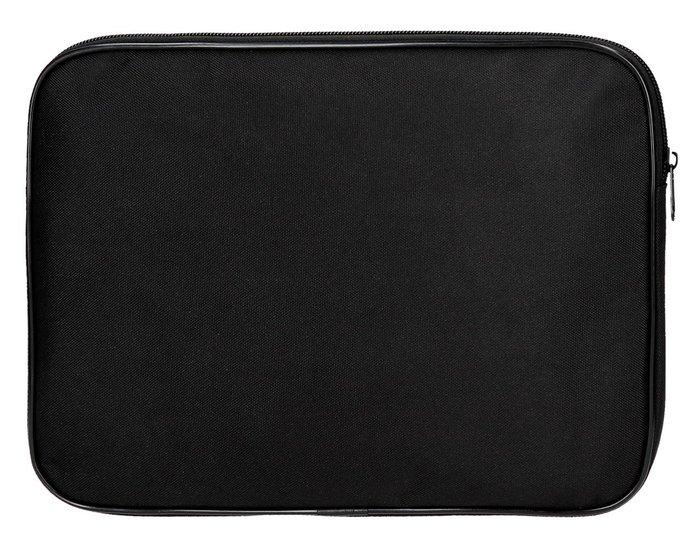 Funda para tablet roll road negra