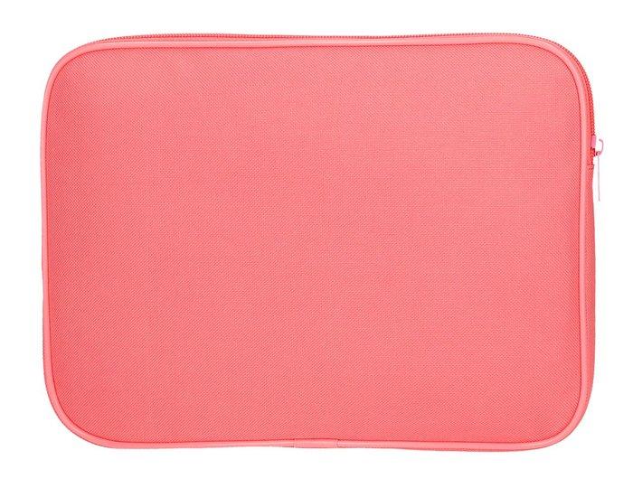 Funda para tablet roll road roja