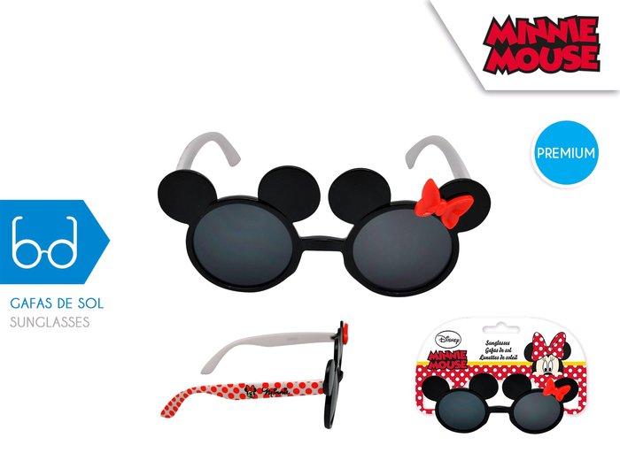 Gafas de sol premium minnie forma