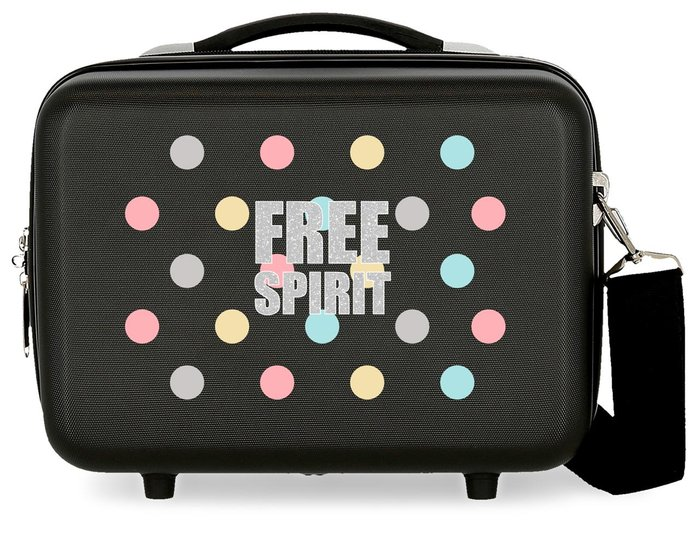 Neceser abs movom free dots
