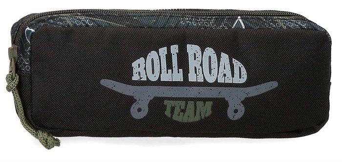 Estuche roll road team