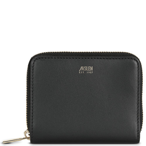 Cartera billetera pequeÑa georgia negro