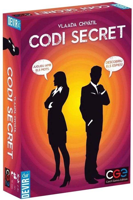 Joc codi secret (catala)