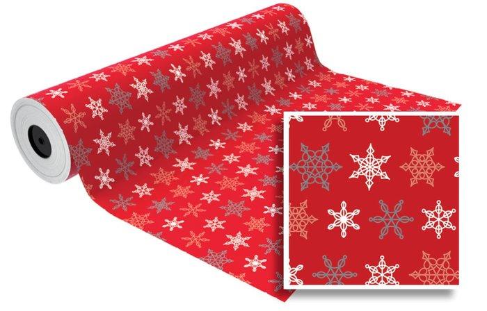 Papel regalo navidad bobina 31 cm nv1902-a
