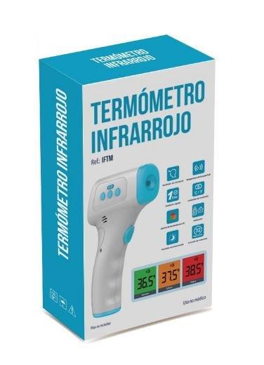 Termometro infrarojo 3go