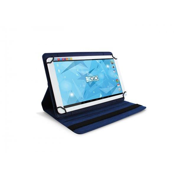 Funda 3go tablet 10,1 azul