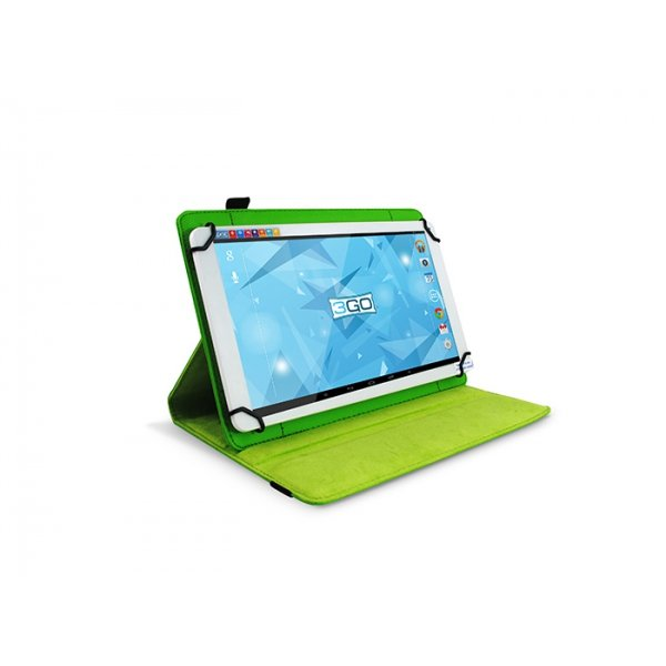 Funda 3go tablet 7 verde