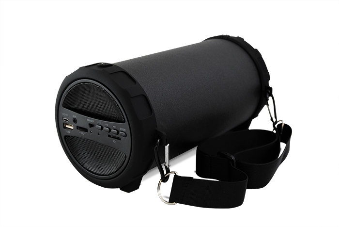 Altavoz tubo davul2 bt/sd/usb 3go