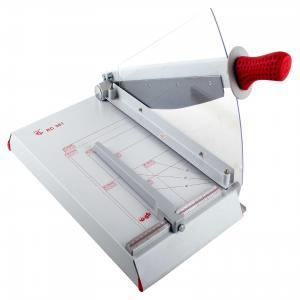 Cizalla palanca rc 361 manual