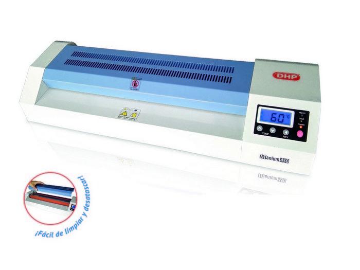 Plastificadora titanium 450 450mm