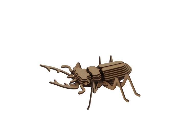 Maqueta escarabajo pelotero 3d classic 1pl d2
