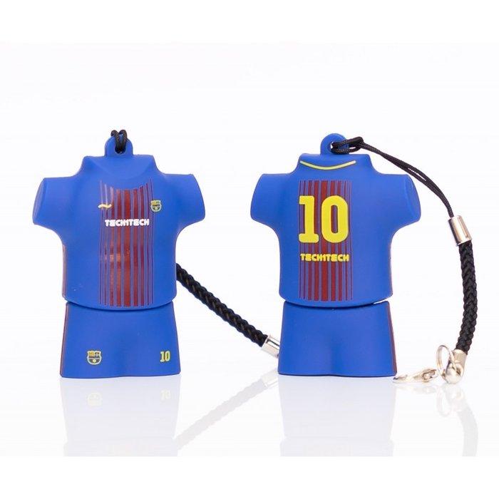 Pendrive equipacion futbol blau-grana 32 gb