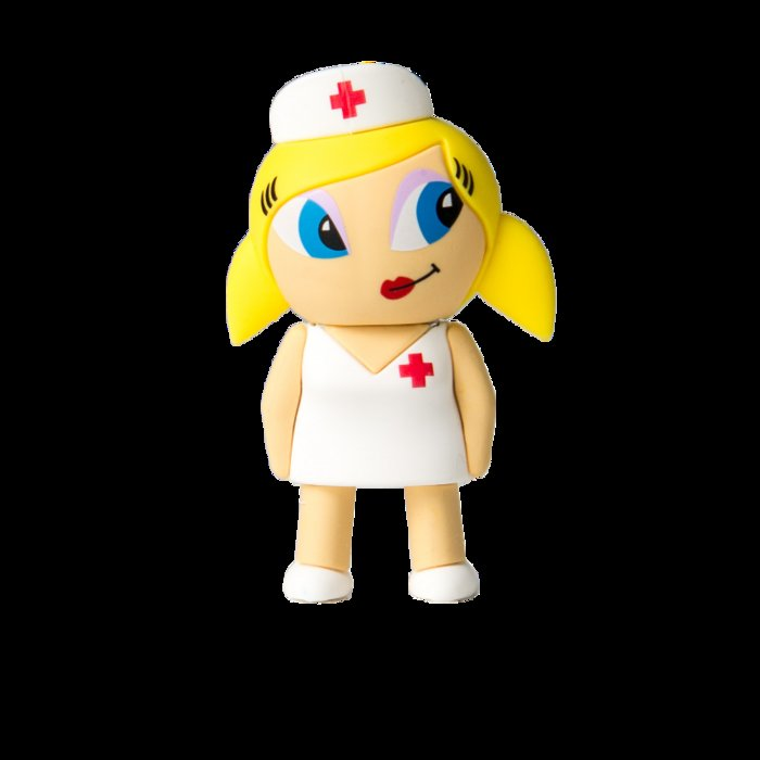 Pendrive enfermera kitty  32 gb