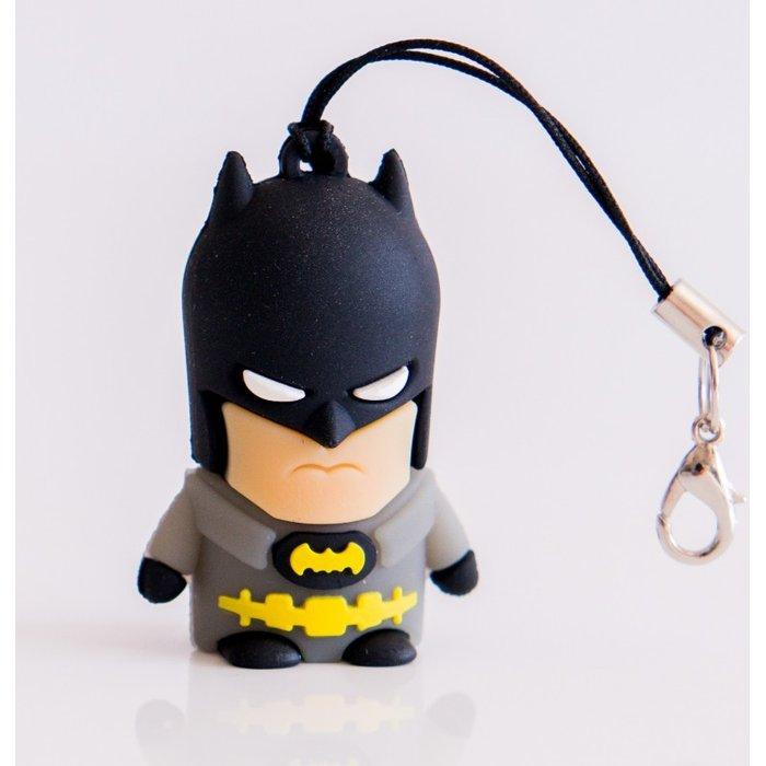 Pendrive super batman 32 gb