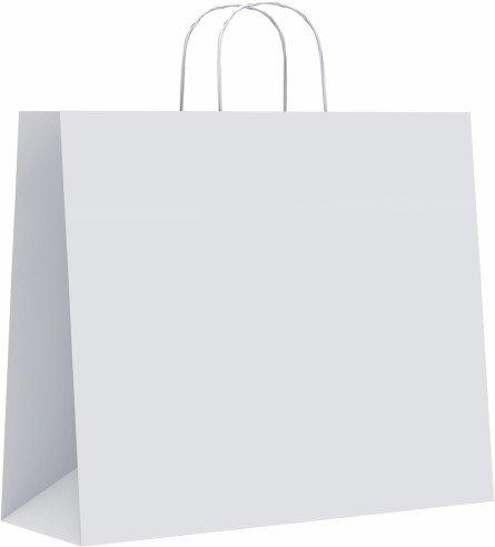 Bolsa celulosa l apsd 42+14x35 blanco