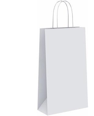 Bolsa celulosa xs 18+8x24 blanco