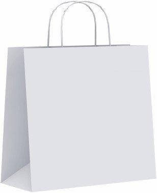 Bolsa celulosa s apsd 24+10x22 blanco