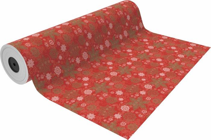 Papel regalo navidad bobina 62 cm nv1908-c