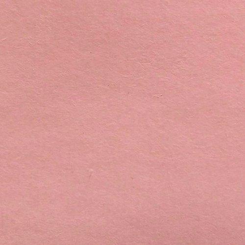 Portada carton gofrado a4 rosa pastel 1000 grs p/50