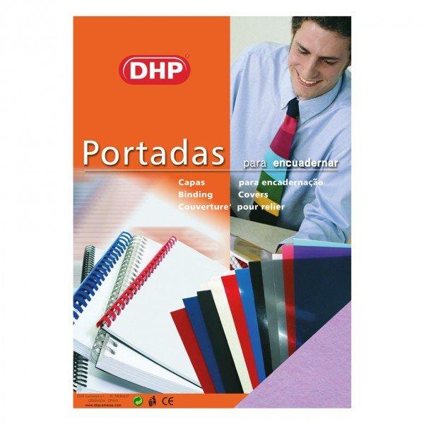 Portada carton gofrado a4 purpura pastel 1000 grs p/50
