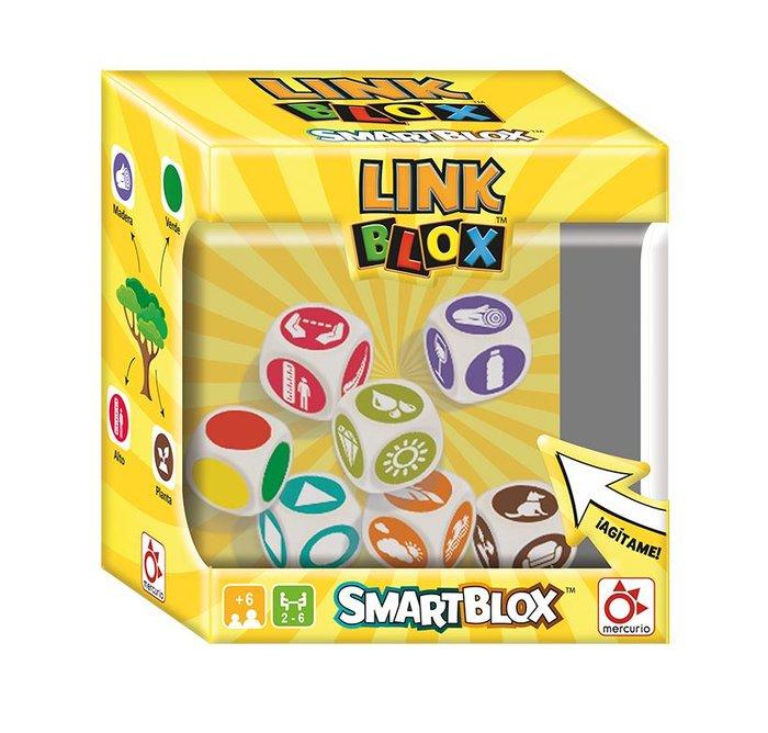 Juego link blox
