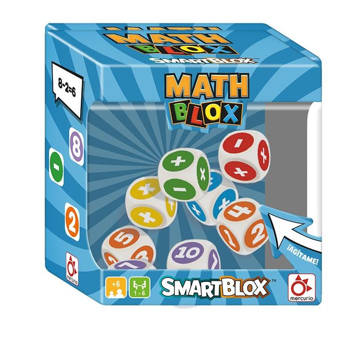 Juego math blox