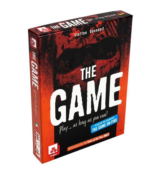 Juego the game