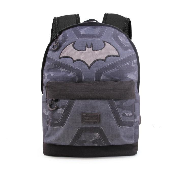 Mochila escolar batman fear