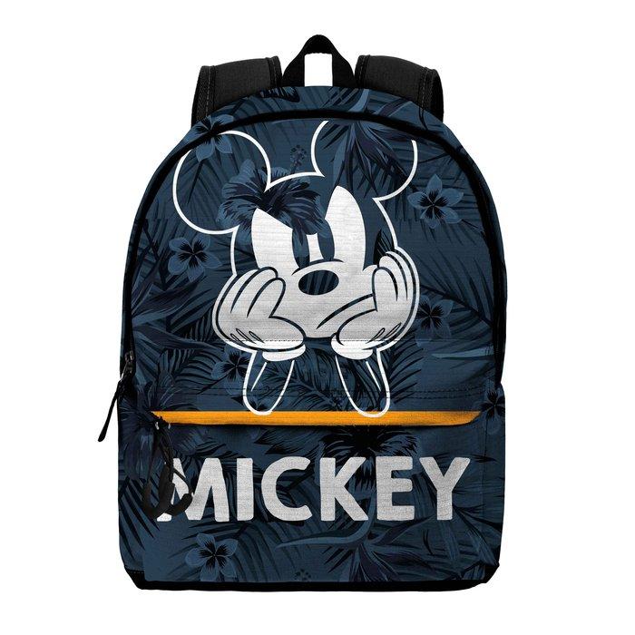 Mochila hs 1.3 mickey mouse blue