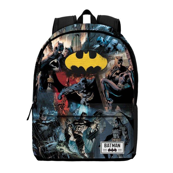 Mochila hs 1.3 batman darkness