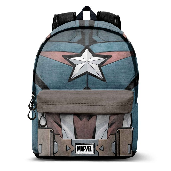 Mochila hs 1.3 capitan america chest